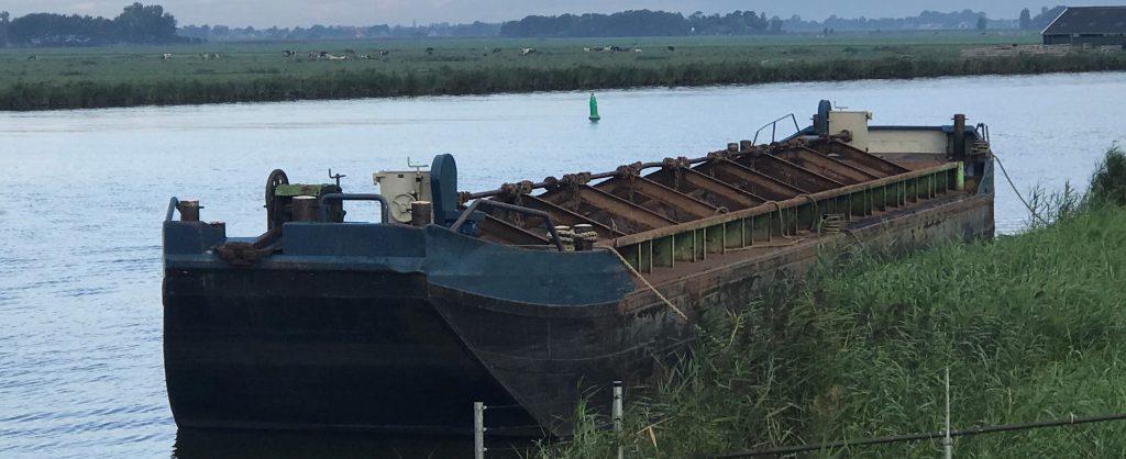 Onderlosser Walengracht